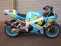 Bike Painted by Cleveland Bikespray 01642 649011